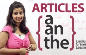 Articles-in-English-Grammar