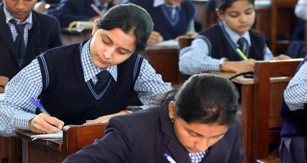 List of top ranked CBSE and ICSE board Schools in India