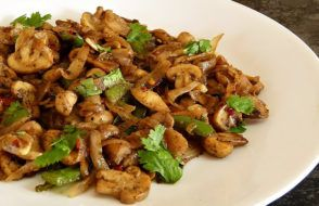 Cooking Tips to prepare Delicious Chinese Chilli Mushroom