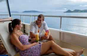 Cruises for Couples