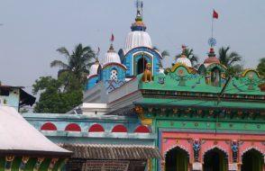 Famous Tourist place in Balasore Odisha - Balasore Tourism