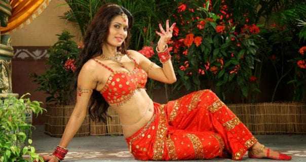 Top Searched popular Sexy & Hot South Indian Actresses