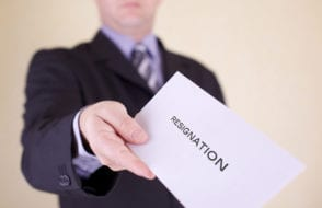 How to write a Resignation letter? - Resignation letter Sample