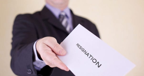 How to write a Resignation letter? - Resignation letter Sample