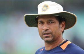 Information about God of Cricket Sachin Tendulkar