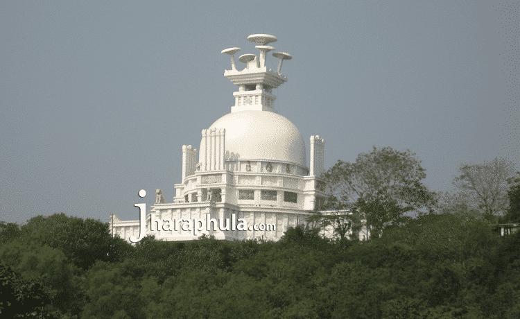 Shantitupa-Dhauli