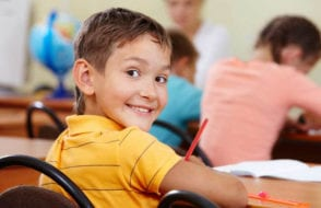 Attention Hyperactive Disorder in Children - ADHD Diagnosis