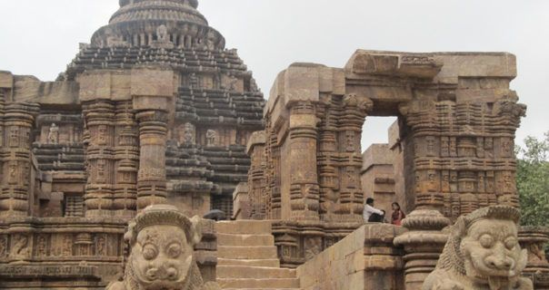Famous Tourist places to visit in Bhubaneswar - Bhubaneswar Tourism