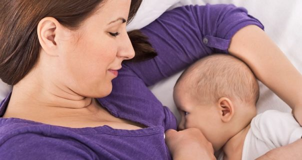 Caring for a Newborn after Delivery - Mom's to Know