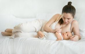 After pregnancy breast care tips for breastfeeding Moms