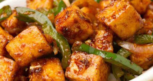 Cooking Tips for delicious Indo-Chiness Chilli Paneer Recipe