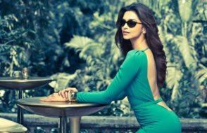 Most wanted B-Town hottie Deepika Padukone HD Stills