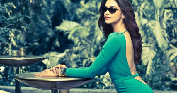 Most wanted B-Town hottie Deepika Padukone HD Stills