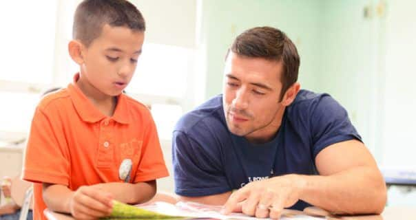 Do I teach my Kids or its better to provide them Coaching?