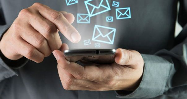 Email Marketing strategy for enriches Business Communication