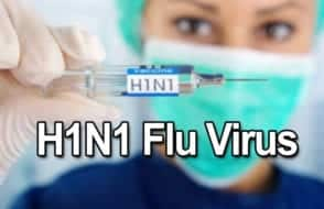 Flu Symptoms, Vaccines & Treatments - H1N1 Virus