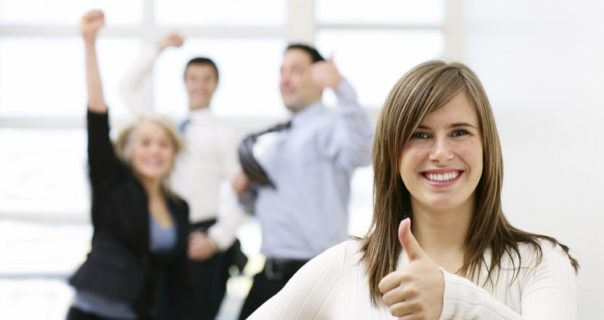 What are the positive Qualities of a good Employee?