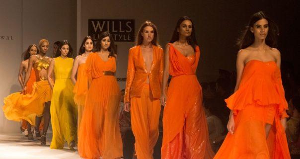 Top India Fashion Week (Lakme Fashion Week, Manish Malhotra ...)