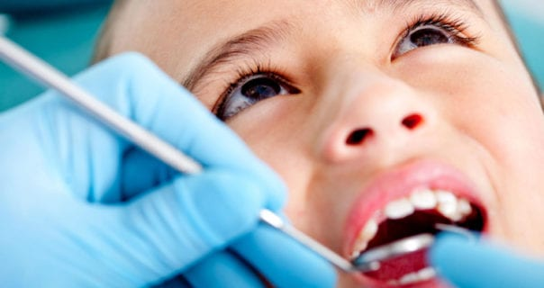 Dental Care tips for Kids to prvent Tooth Cavity & Gum Problems