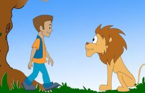 Interesting short Junior KG Stories for Jr Kg Students