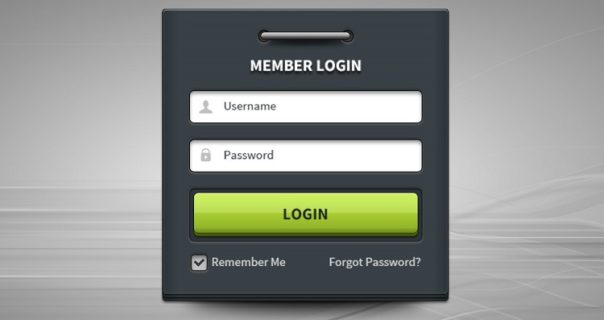 ASP.NET Login form Example validating user from SQL Server Database