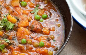 Cooking tips to prepare shahi Matar Paneer Recipe