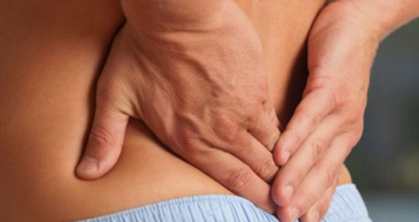 Best home remedies to relieve from Sciatic nerve pain