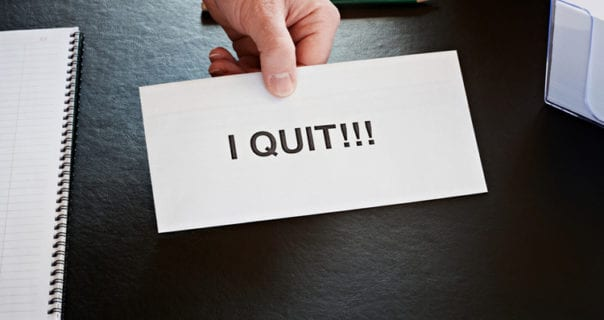 Are you resigning from a Job? - Know the Exit Formalities