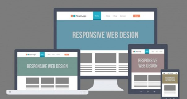 Responsive Bootstrap grid system Tutorial with Examples