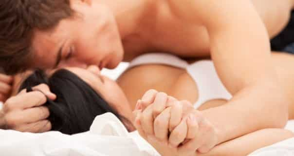 Common Sexually Transmitted Diseases & STD Symptoms