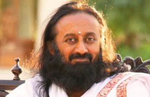 Know more about Sri Sri Ravi Shankar Guruji & Art of Living