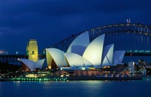 Best Vacation spots in the World - Places to go on Holiday