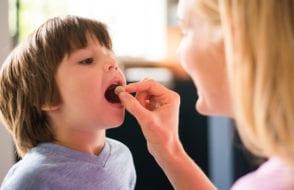 Essential vitamins & nutrients for Kids to develop their brain