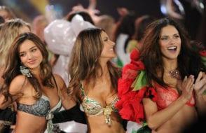 Top Searched hot & glorious Victoria Secret Models