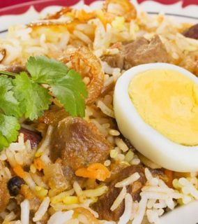 Cooking Tips to prepare delicious Egg Biryani Recipe