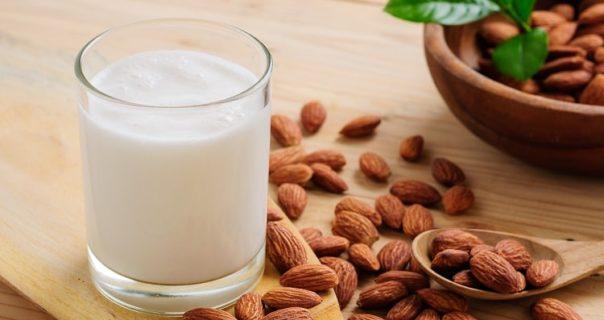 Wonderful Health benefits of Almonds (Prunus Dulcis)