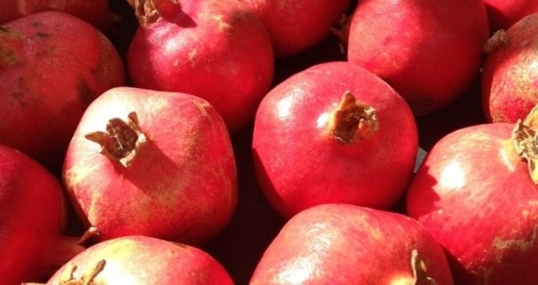 8 Amazing Health Benefits of Pomegranate (Punica Granatum)