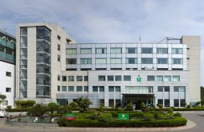Top 10 best Hospitals in New Delhi