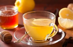 Wonderful Health benefits of Ginger Tea (Adrak Ki Chai)