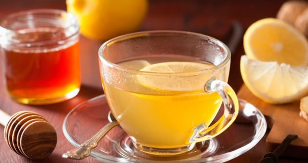 Wonderful Health benefits of Ginger Tea (Adrak Ki Chai)