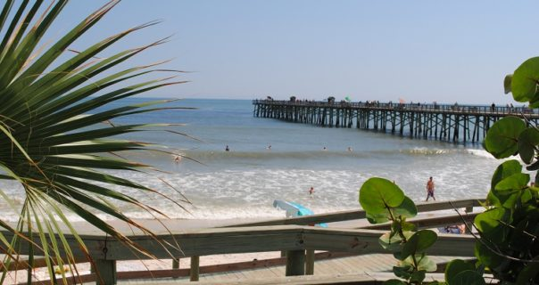 Popular Beaches in Florida for Families