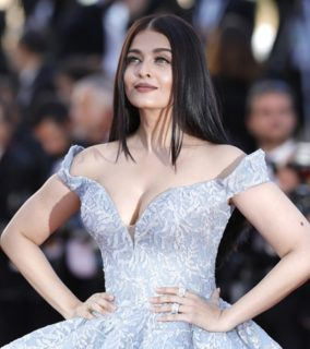 Aishwarya Rai Speaks about Aaradhya & Cannes Film