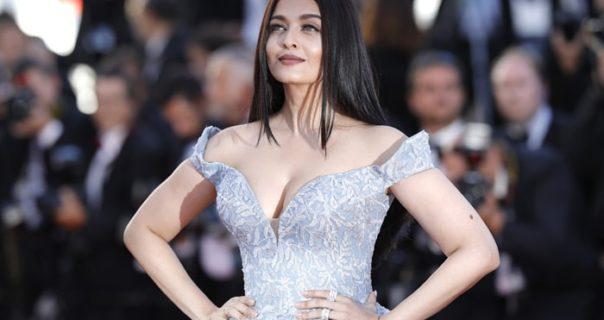 Aishwarya Rai Speaks about Aaradhya & Cannes Film