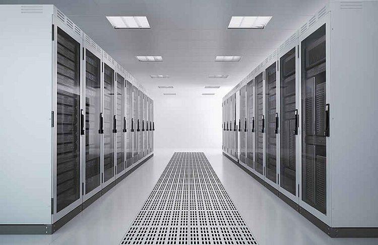 Backup Data Files