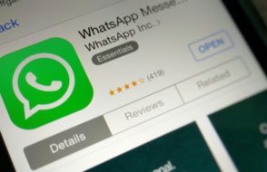 "Government to assured that ""WhatsApp users are not Captured"" – SC"