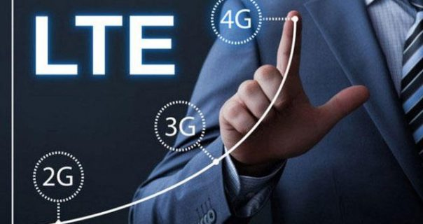 Journey of Technology from GPRS to Li-Fi