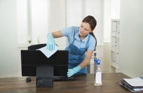 Why You should Hire Cleaning Services for Office
