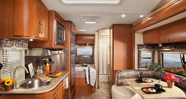 Tips to make your RV Life more Comfortable