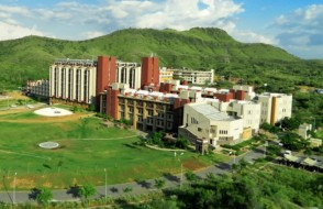 NIIT University, Neemrana is accepting applications for Btech.