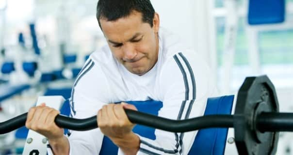 Is too much Exercise bad for your Heart?